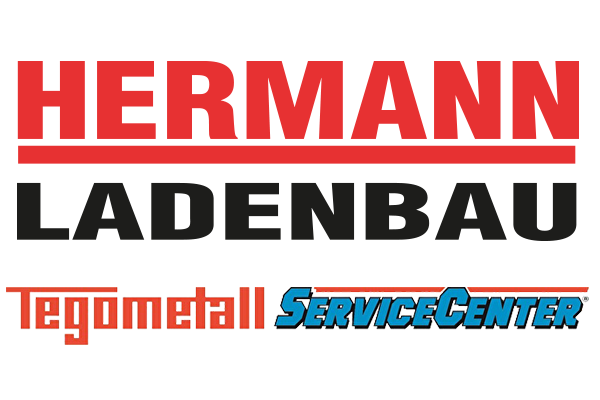 Hermann Ladenbau GmbH Tegometall Servicepartner